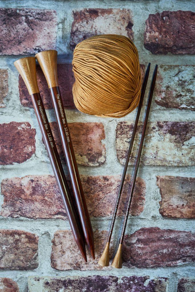 Knitting products - The Habderdasherbere - UK haberdashery