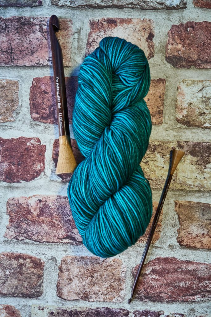 Crochet products - The Habderdasherbere - UK haberdashery