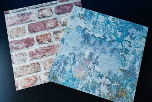 Backgrounds for photographs