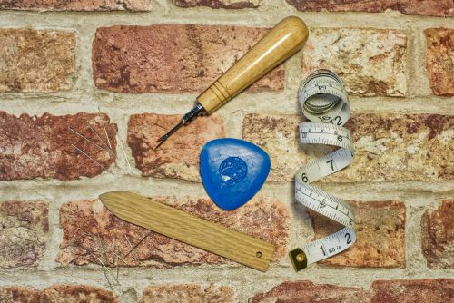 There are lots of plastic free sewing tools and accessories available, though some tools are hard to find in anything other than plastic