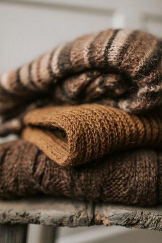 Knitting is a wonderful mindful craft
