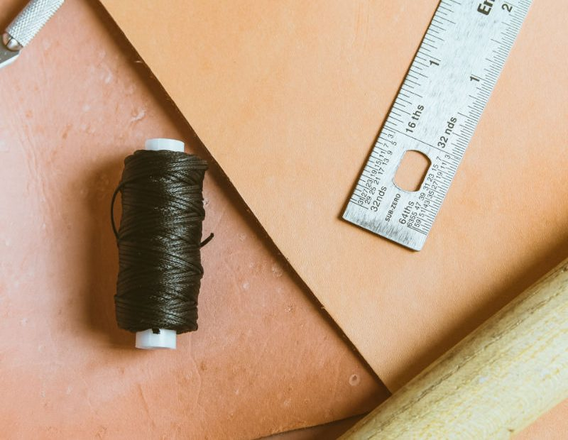 Sourcing truly sustainable alternatives to animal leather is getting easier every year